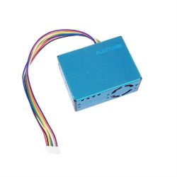 Sensore di Polveri Sottili PMS5003