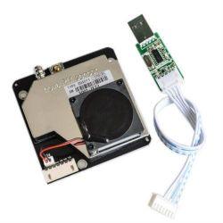 Sensore di Polveri Sottili SDS011